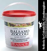 PEARSON - BALSAMO ZOCCOLI con OLIO VEGETALE GRASSO IGIENIZZANTE per ZOCCOLI SANI (Il prodotto non è un medicinale)