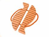 Dessous de plat Poisson Grillé