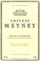 2015 Château Meyney, Cru Bourgeois - 0,75l