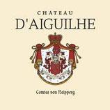 2015 Château d´Aiguilhe - Doppelmagnum 3,0l -