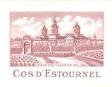 2016 Château Cos d´Estournel - 0,75l