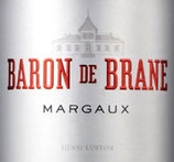 2012 Château Baron de Brane - 0,75l