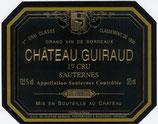 2015 Château Guiraud - 1er Grand Cru Classe - 0,75l