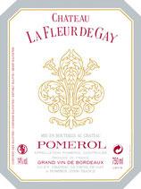 2012 Château La Fleur de Gay, Grand Vin de Bordeaux - 0,75l