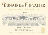 2012 Domaine de Chevalier, Grand Cru Classe de Graves - 0,75l