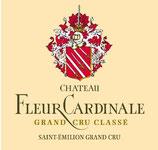 2015 Château Fleur Cardinale, Grand Cru Classe - 0,75l