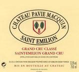 2016 Château Pavie Macquin - 0,75l