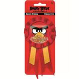 00 Значок Angry Birds с лентой