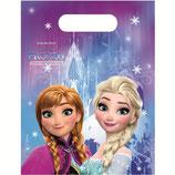 """Подарочные пакетики """"Северное сияние /Frozen Northern Lights"""