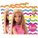 """Салфетки """"Барби"""" 25 см 16 шт"""