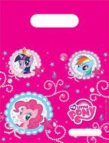 "Подарочные пакетики ""My Little Pony Литл Пони"", 6 шт."