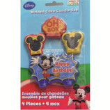 A0 Свечи для торта Disney Микки Маус