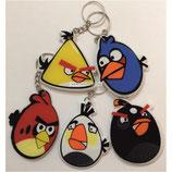 00 Брелок Angry Birds в ассортименте