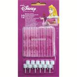 """AO2 Свечи """"Принцессы Disney"""", 12 шт."""