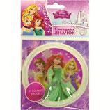 00 Значок Disney Принцессы светодиодный