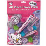 00 Игрушки для подарков Hello Kitty