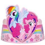 Диадема My Little Pony Литл Пони, 8шт.