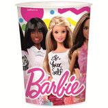 Стакан Барби 473мл пластик