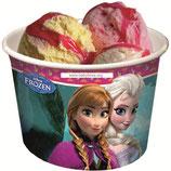Стаканчики для мороженого Холодное сердце, 8 шт