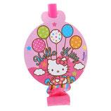 Hello Kitty язычки, 8 шт