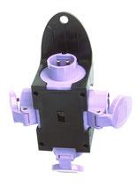 Kreuzverteiler 24V, 3-polig