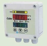 Gärtemperaturregler Cube-KD