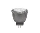 LED Retrofitlampe, 12V, GU4, LUXAR