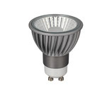 LED Retrofitlampe, GU10, HALED III, HIGH GAI, Dimmbar, CRI90