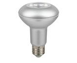 LED Reflektorlampe, E27, ECOLUX, R80, Dimmbar