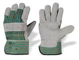 Rindspaltleder Handschuh HK Top GR 10,5