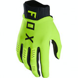 FOX FLEXAIR GLOVE (FLUO YELLOW)
