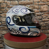 AGV AIR TECH RAPID