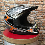 AGV RC5 FLASH ORANGE