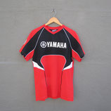 YAMAHA RED PADDOCK T-SHIRT