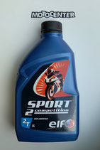ELF MOTO 2 RACE ( SPORT COMPETITION 2T )