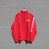 YAMAHA RED SWEATSHIRT
