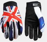 FIVE PLANET PATRIOT ENGLAND GLOVES