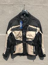 polaris giacca nera/beige