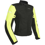 ACERBIS DISCOVERY GHIBLY JACKET LADY / GIALLO FLUO