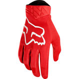 FOX AIRLINE GLOVES (RED)
