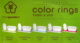 Color Rings Basic S-Pots