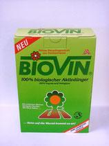 Biovin Festdünger