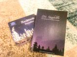 Raunacht Ritualset & Arbeitsbuch