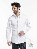 Chef Shirt White