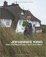 Das Kochbuch von Land und Meer.  Handsigniert!