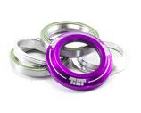 JDD scellé intégré TILT (violet)