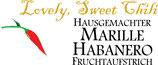 Marille-Habanero Fruchtaufstrich