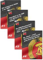 Die DDR - ja und? -Zusatzset