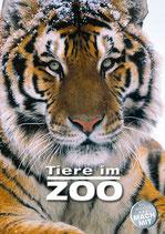 Tiere im ZOO - Werkbuch