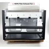 Flowsciences inc. Product safety cabinet